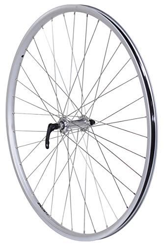Capstone 29 inch  Alloy Front Wheel QR 36H