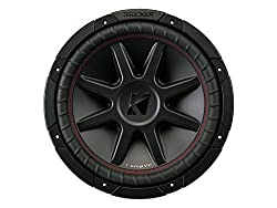 best top rated kickers sub woofers 2021 in usa