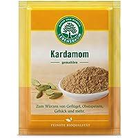 Cardamomo Molido Ecologico – Cardamomo Polvo Bio Calidad Superior 10g   Cardamomo Verde Bio En Polvo