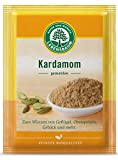 Cardamomo Molido Ecologico – Cardamomo Polvo Bio Calidad Superior 10g | Cardamomo Verde Bio En Polvo