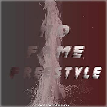 No Fame Freestyle