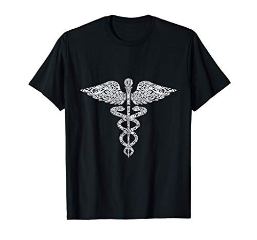 Medical Sign Symbol - Medizin, Krankenpflege, Pharmazie T-Shirt