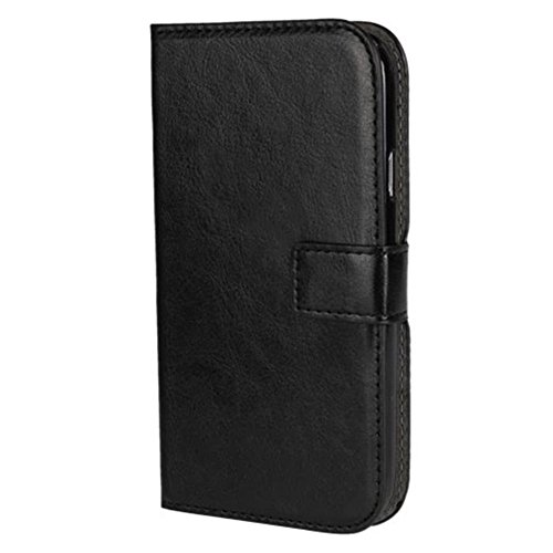 HUANGTAOLI Custodie Portafoglio Flip Cover per Samsung I9060i Galaxy Grand Neo Plus(i9060i/i9060/i9062)