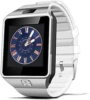 Smart watch Reloj Inteligente Reloj Pulsera Deportivo Seguimiento Ejercicio Monitoreo Salud Análisis del Sue?o Conteo Pasos Compatible Cámara Bluetooth para Teléfono