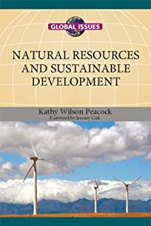 Global Issues: Natural Res & Sustainable Development