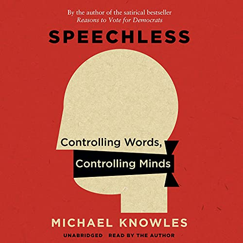 Speechless Audiobook By Michael Knowles cover art