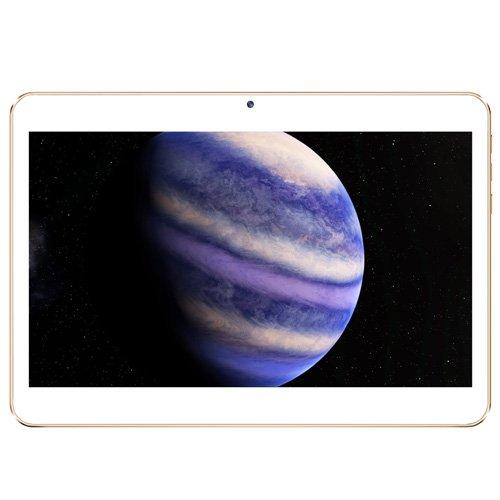 INNJOO Tablet F4 Dual SIM 3G PROCESADOR Quad Core 16GB Android 10.1' Blanco