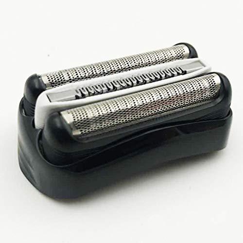 Cabezal de lámina de afeitadora eléctrica para Braun, Pieza de Cuchilla de...