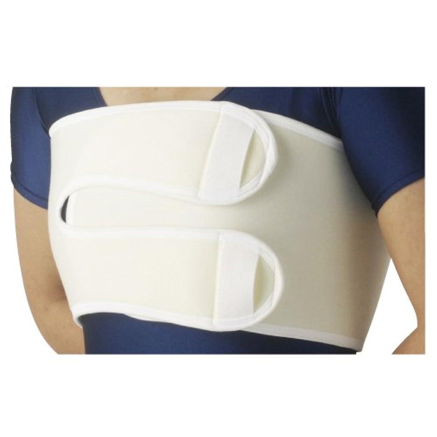 必需品全部十分アドールE L 033054 胸部固定帯 竹虎メディカル