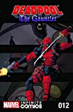 Deadpool: The Gauntlet Infinite Comic #12 (English Edition)