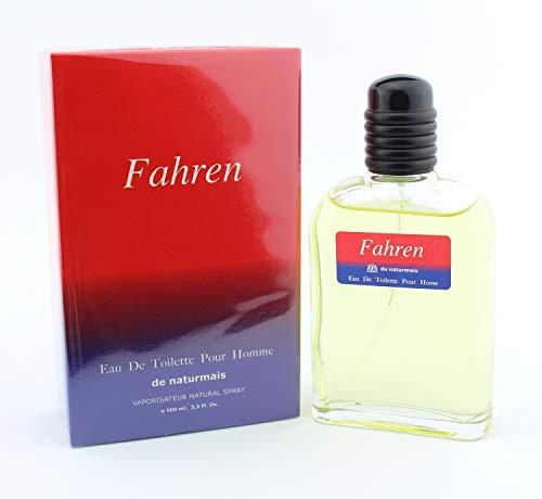 Fahren Eau De Parfum Intensives 100 ml, Parfüm Herren Äquivalent, Inspiriert von
