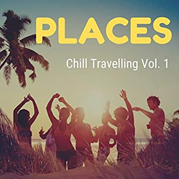 Places - Chill Beach Travelling, Vol. 1