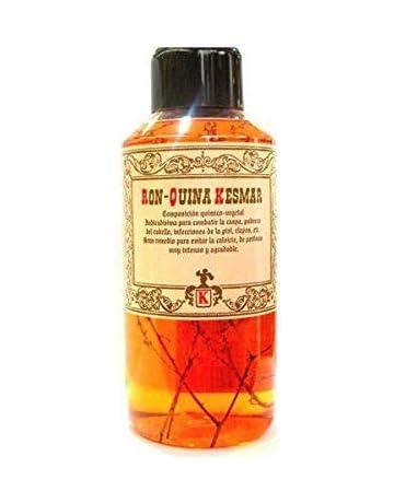 Percomar Ron- Quina Kesmar Hierbas Tonico Capilar, 1000 ml ...