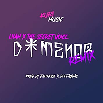 D Menor (Remix)