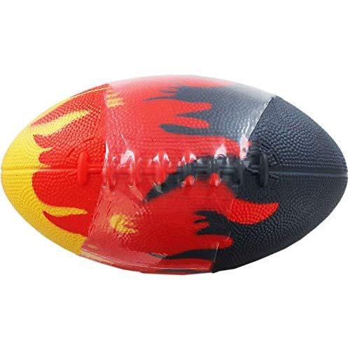 KandyToys Weicher Rugby-Ball.