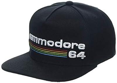 Difuzed Herren Commodore 64