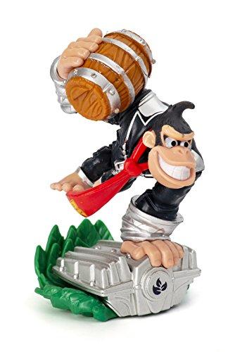 Skylanders SuperChargers: Dark Donkey Kong | amiibo | lose Figur