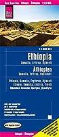 Ethiopia / Somalia / Djibouti / Eritrea 2018