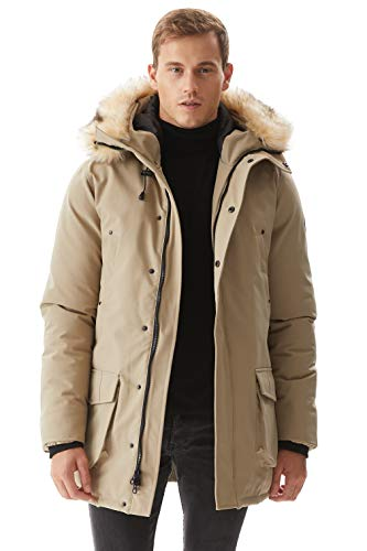 Mens Winter Dress Coats