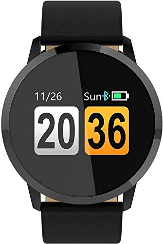SmartWatch Q8 - Android/IOS - Rond