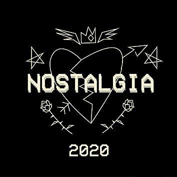 Nostalgia 2020 (Remasterizada)