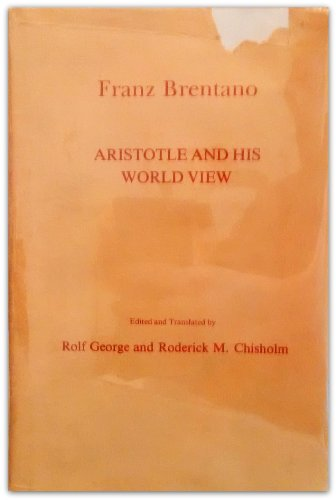 Aristotle and His World View