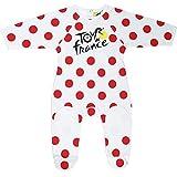 Tour de France - Pijama para bebé (colección oficial, 18 meses)