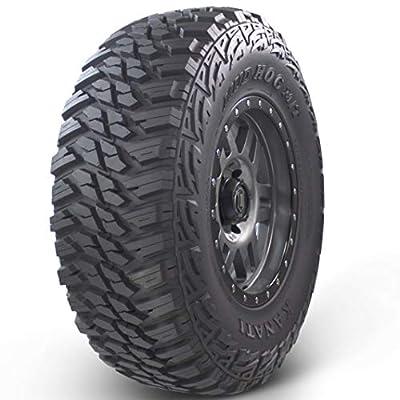 Kanati Mud Hog M/t Mud Terrain Performance Light Truck Tire Only