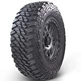 KANATI MUD HOG M/T 33X12.50R17LT LRE 120Q Mud-Terrain Light Truck Tire Only