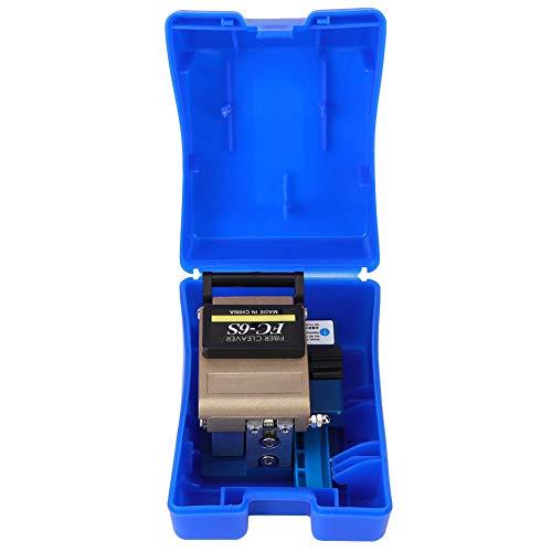 Fiber Cleaver, tragbare 250 μm Schneidwerkzeuge, langlebig für einkernige Glasfasern
