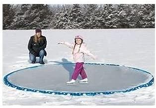 Revel Match LLC Inflatable 12' Ice Skating Rink