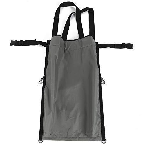 SanZHONGsd Trädgårdsförkläde Justerbar Plocka Förkläde Frukt Pick Bag Vegetable Skörde Förvaring Trädgårdsförråd Skörd