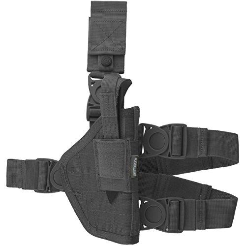 Pentagon Mamba Pistolet Etui Noir