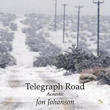 Telegraph Road (Acoustic)