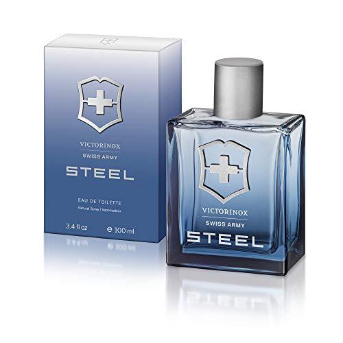 Victorinox VSA Steel EdT 100 ml Spray