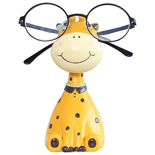 Stehen Brillenhalter Tiere Brillen Halter Brillenhalter Kinder Junge Handgemachte Brillen Halter Brillenhalter Lustig Brillenhalter Harz Tiere Schreibtisch Dekor Geschenk Dekorative Ornamente Kinder