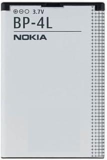 Mobile Battery For Nokia N97, E63, E71, E71x, E72, E73, E90, N810, and WiMax