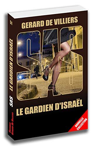 SAS 51 Le gardien d'Israël