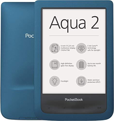 Pocketbook -  PocketBook e-Book