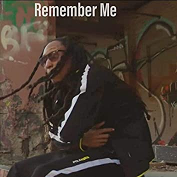 Ike Freezo Weston (Remember Me)