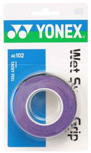 YONEX(ヨネックス)『ウェットスーパーグリップ(AC102)』