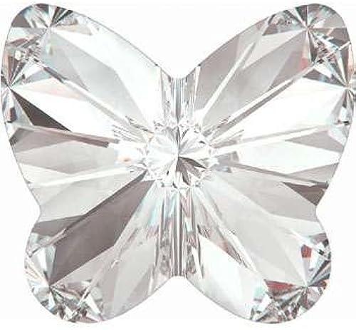 comprar nuevo barato SWAROVSKI Crystals Crystals Crystals Elements Fancy Stones 4748 MM 5,0 F - Crystal F (001)  venderse como panqueques