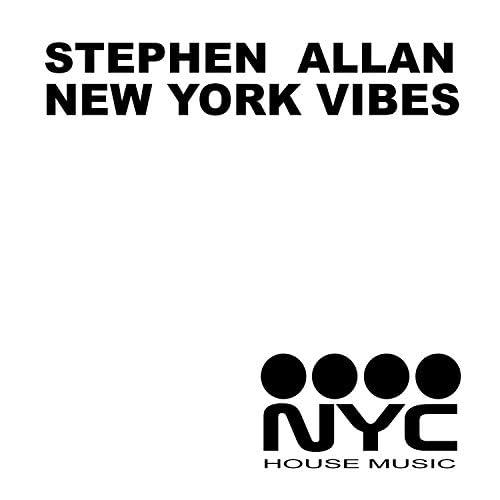 Stephen Allan