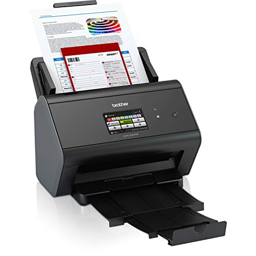 Best Scanner Multi Pages