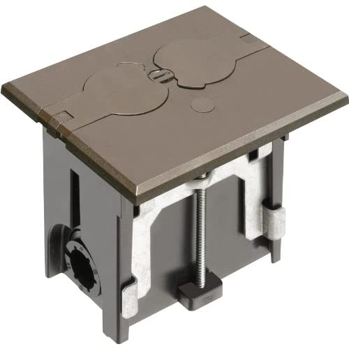 Electrical Floor Box Amazoncom