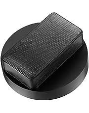 Firecore ジャッキパッド BMW/BMWミニ ジャッキ用品 ジャッキアップ用アダプター ゴムジャッキパッド 超高耐久 特殊繊維入り ジャッキ用ゴムパット ゴムパッド 3t