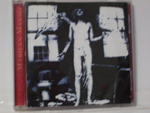 Marilyn Manson Antichrist Superstar by N/A (0100-01-01) 【並行輸入品】