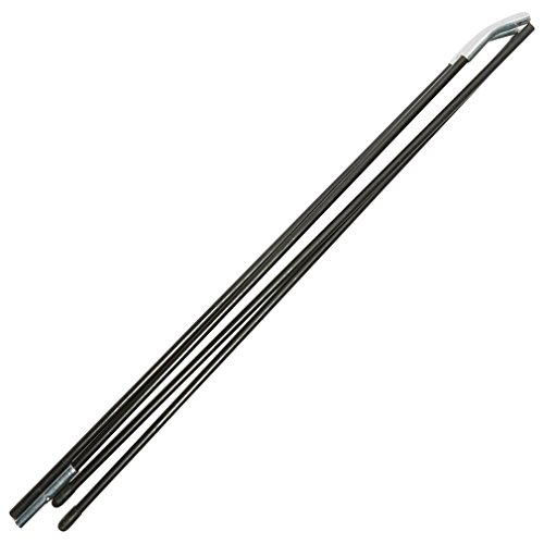 Berghaus Air 6 Brow Tent Pole, Black, One Size