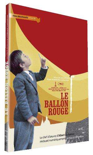 Le ballon rouge [FR Import]