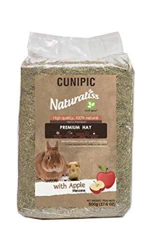 CUNIPIC Naturaliss Manzana 500 G 500 g